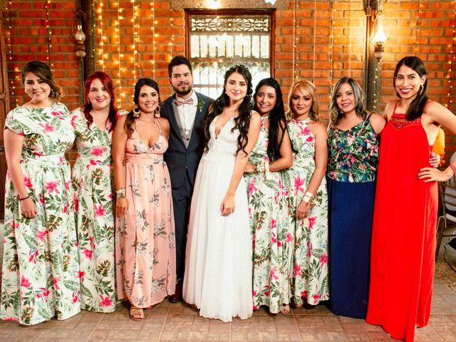 El matrimonio de César y Melissa en Medellín, Antioquia 52