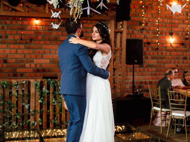 El matrimonio de César y Melissa en Medellín, Antioquia 53
