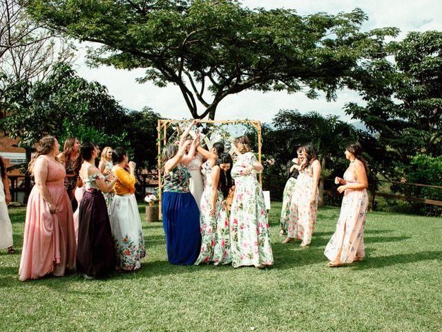 El matrimonio de César y Melissa en Medellín, Antioquia 59