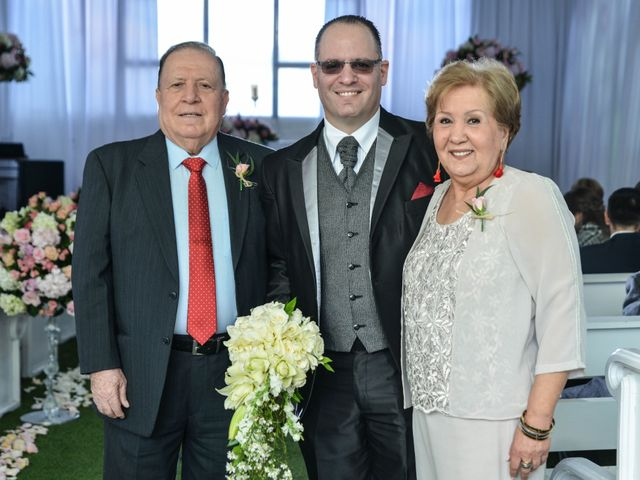 El matrimonio de Angi y Jorge en Bogotá, Bogotá DC 9