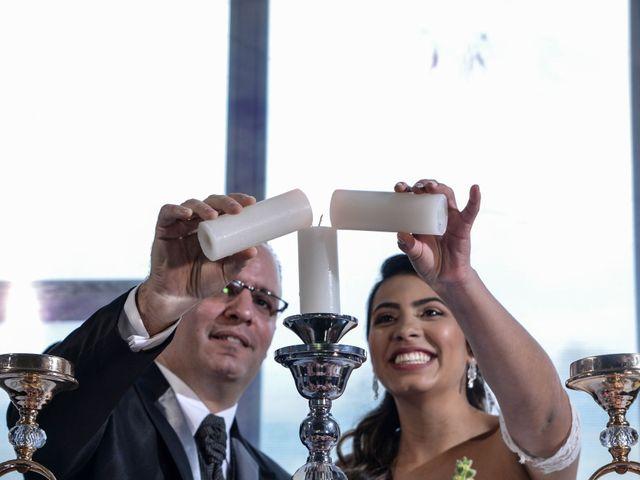El matrimonio de Angi y Jorge en Bogotá, Bogotá DC 14