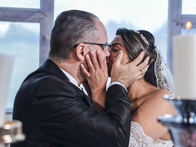 El matrimonio de Angi y Jorge en Bogotá, Bogotá DC 15