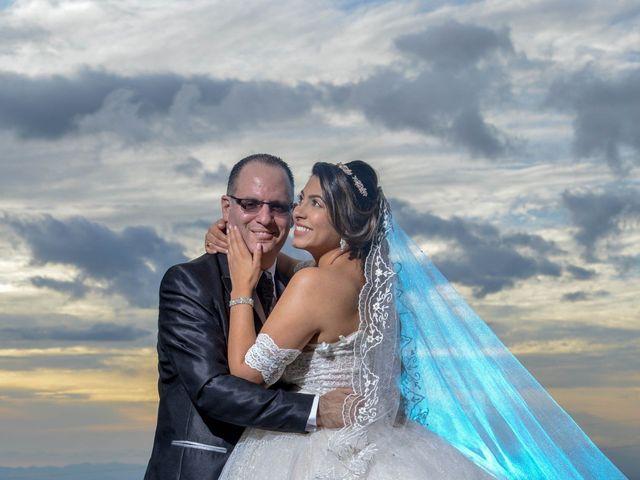 El matrimonio de Angi y Jorge en Bogotá, Bogotá DC 34