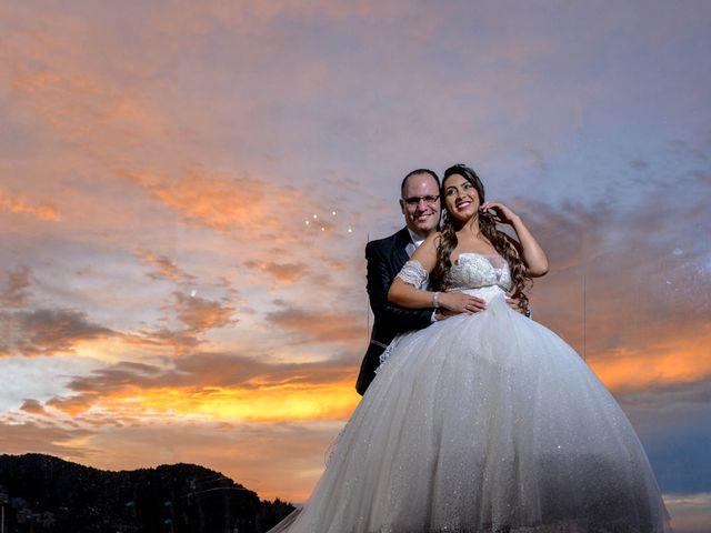 El matrimonio de Angi y Jorge en Bogotá, Bogotá DC 46