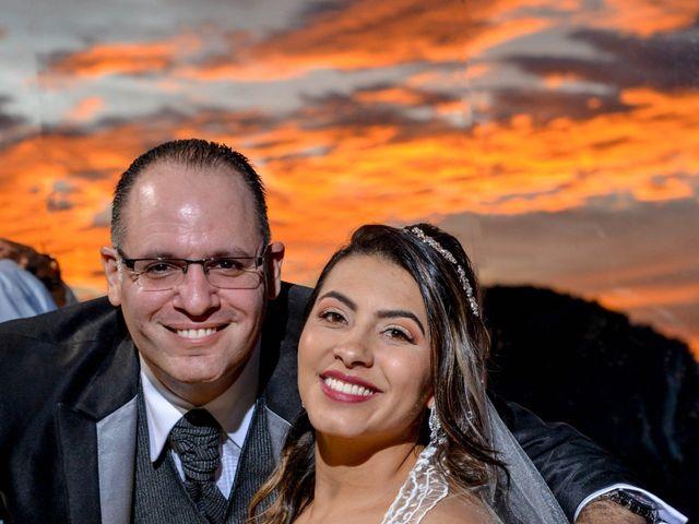 El matrimonio de Angi y Jorge en Bogotá, Bogotá DC 48