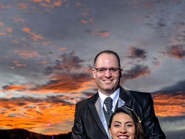 El matrimonio de Angi y Jorge en Bogotá, Bogotá DC 49