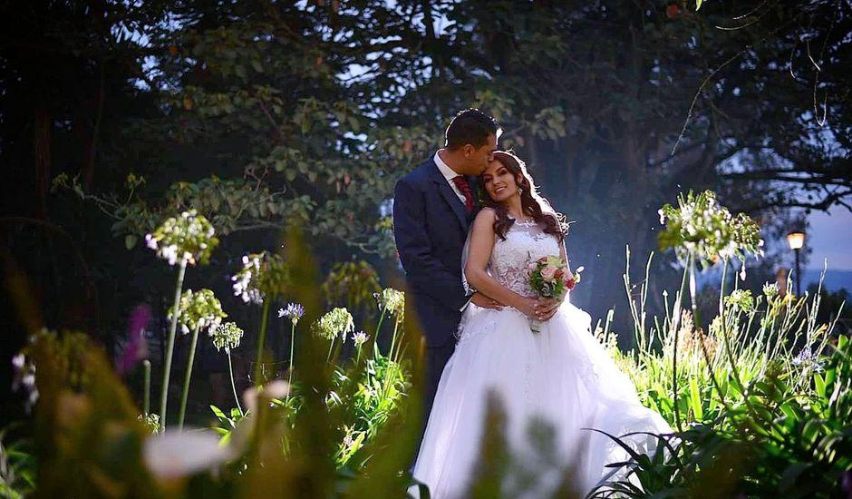 El matrimonio de Camilo y Andrea  en Cota, Cundinamarca