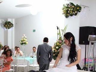 El matrimonio de Maritzabel y Esteban 3