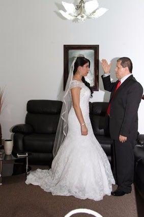 El matrimonio de Esteban y Maritzabel en Girardota, Antioquia 13