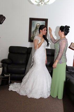 El matrimonio de Esteban y Maritzabel en Girardota, Antioquia 14