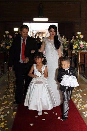 El matrimonio de Esteban y Maritzabel en Girardota, Antioquia 17