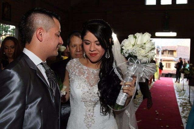 El matrimonio de Esteban y Maritzabel en Girardota, Antioquia 18