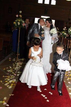 El matrimonio de Esteban y Maritzabel en Girardota, Antioquia 19