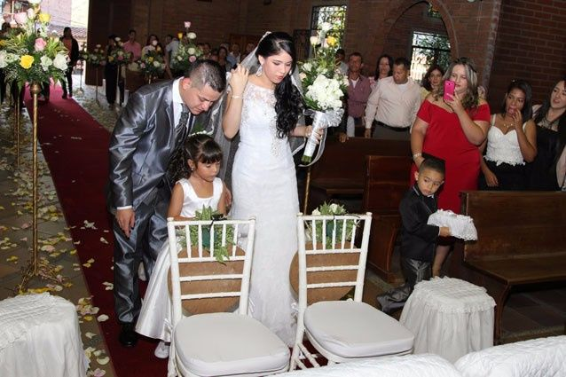 El matrimonio de Esteban y Maritzabel en Girardota, Antioquia 20
