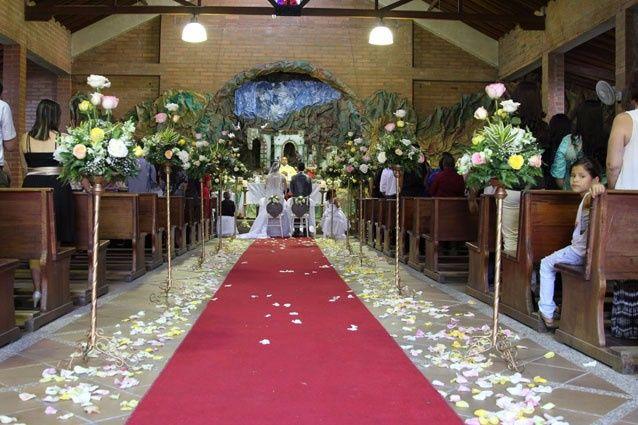 El matrimonio de Esteban y Maritzabel en Girardota, Antioquia 21