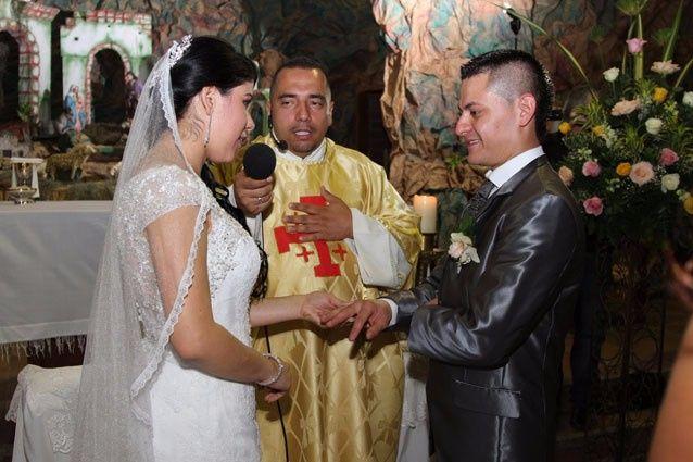 El matrimonio de Esteban y Maritzabel en Girardota, Antioquia 22