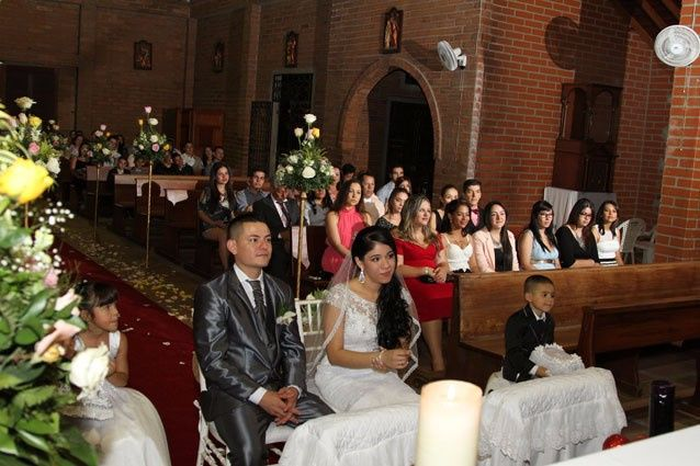 El matrimonio de Esteban y Maritzabel en Girardota, Antioquia 24