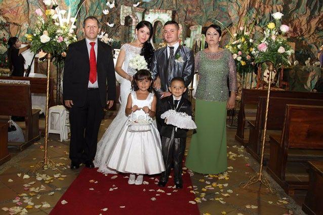 El matrimonio de Esteban y Maritzabel en Girardota, Antioquia 25