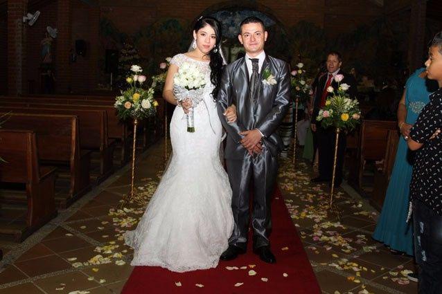 El matrimonio de Esteban y Maritzabel en Girardota, Antioquia 29