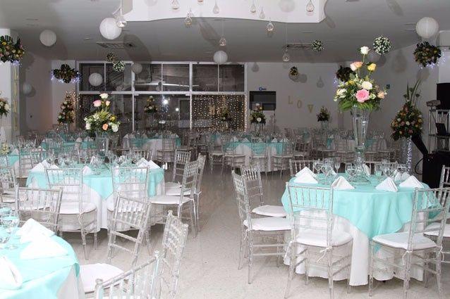 El matrimonio de Esteban y Maritzabel en Girardota, Antioquia 32