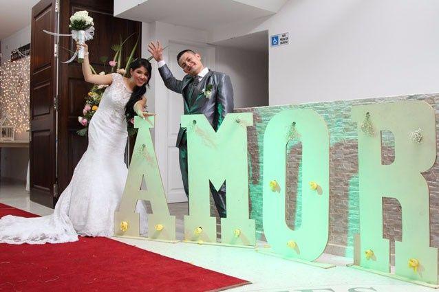 El matrimonio de Esteban y Maritzabel en Girardota, Antioquia 37