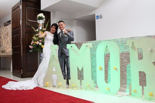 El matrimonio de Esteban y Maritzabel en Girardota, Antioquia 38