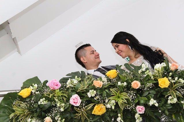 El matrimonio de Esteban y Maritzabel en Girardota, Antioquia 39