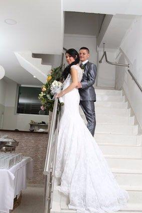 El matrimonio de Esteban y Maritzabel en Girardota, Antioquia 40