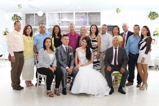 El matrimonio de Esteban y Maritzabel en Girardota, Antioquia 42