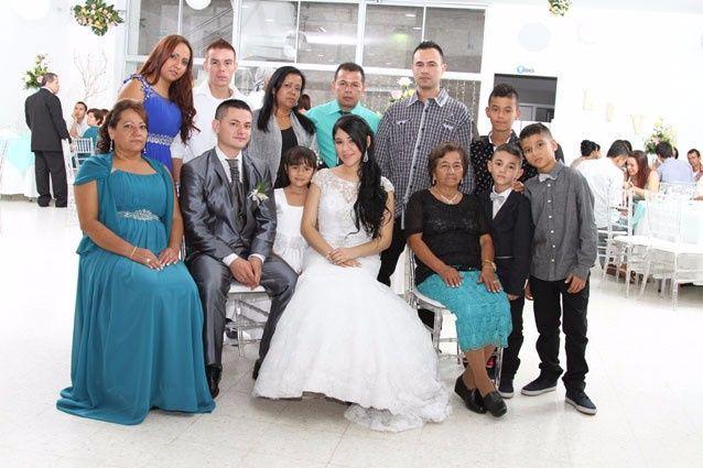 El matrimonio de Esteban y Maritzabel en Girardota, Antioquia 43
