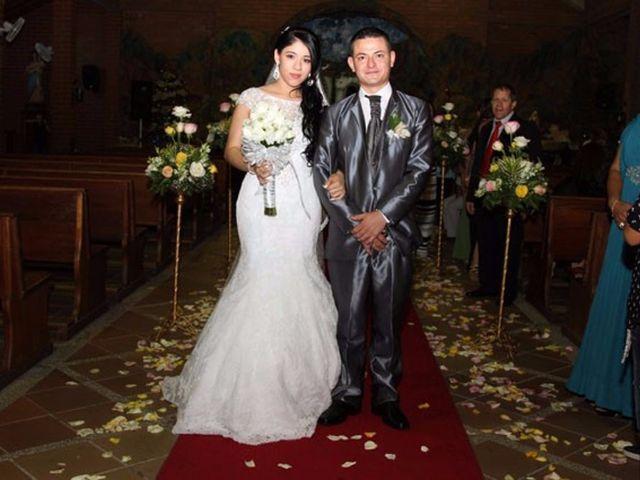 El matrimonio de Esteban y Maritzabel en Girardota, Antioquia 48