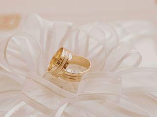 El matrimonio de Leidy y Camilo 1