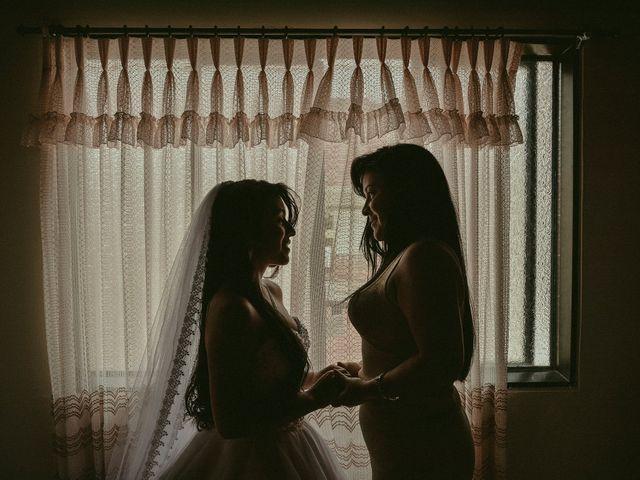 El matrimonio de Camilo y Leidy en San Gil, Santander 6