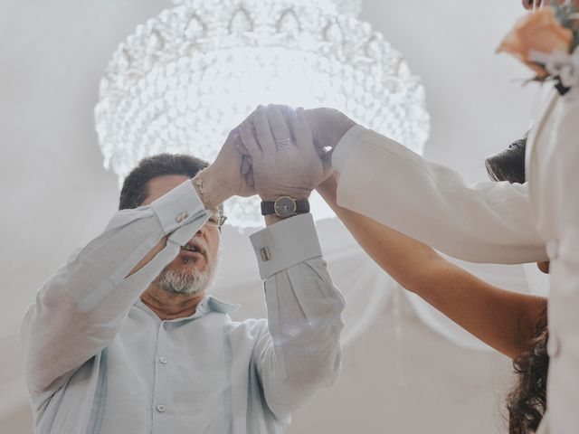 El matrimonio de Camilo y Leidy en San Gil, Santander 16