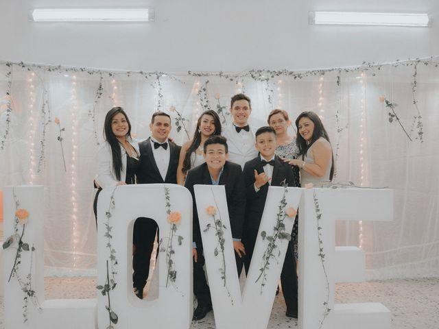 El matrimonio de Camilo y Leidy en San Gil, Santander 18