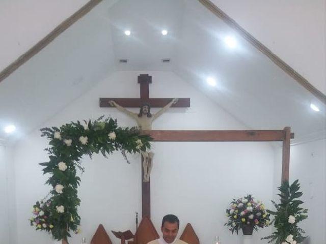 El matrimonio de Christian  y Camila en San Andrés, Archipiélago de San Andrés 3