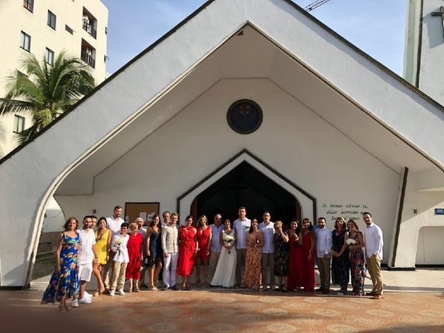 El matrimonio de Christian  y Camila en San Andrés, Archipiélago de San Andrés 5