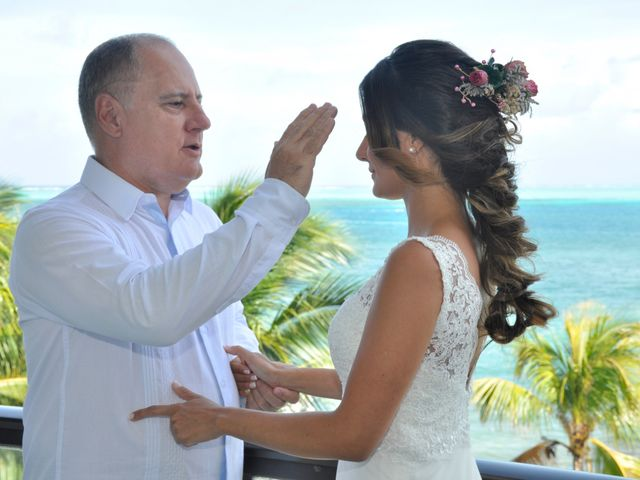 El matrimonio de Christian  y Camila en San Andrés, Archipiélago de San Andrés 11