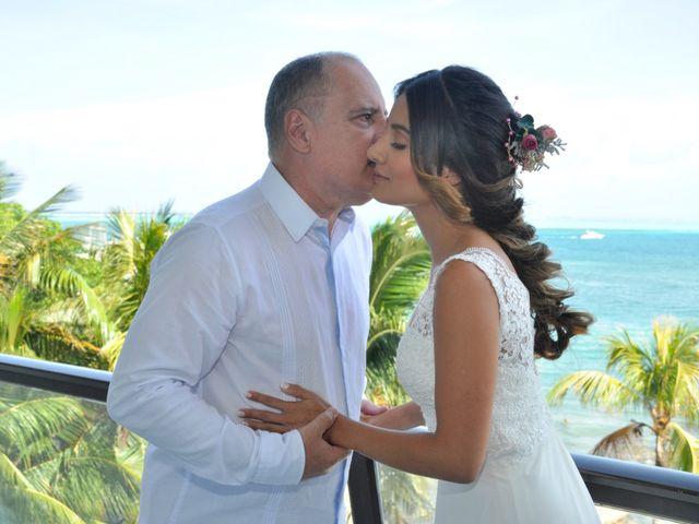 El matrimonio de Christian  y Camila en San Andrés, Archipiélago de San Andrés 12