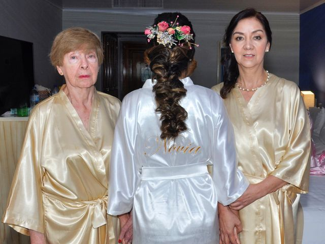 El matrimonio de Christian  y Camila en San Andrés, Archipiélago de San Andrés 36