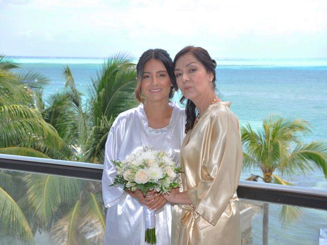 El matrimonio de Christian  y Camila en San Andrés, Archipiélago de San Andrés 38