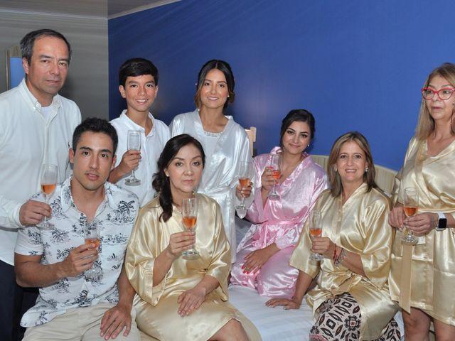El matrimonio de Christian  y Camila en San Andrés, Archipiélago de San Andrés 40