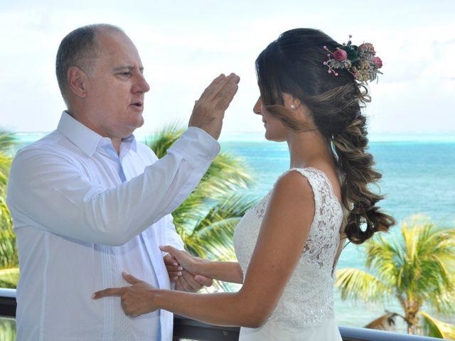 El matrimonio de Christian  y Camila en San Andrés, Archipiélago de San Andrés 41