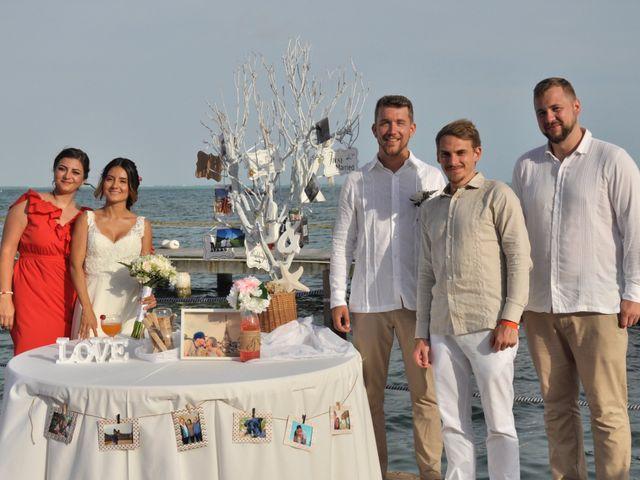 El matrimonio de Christian  y Camila en San Andrés, Archipiélago de San Andrés 47