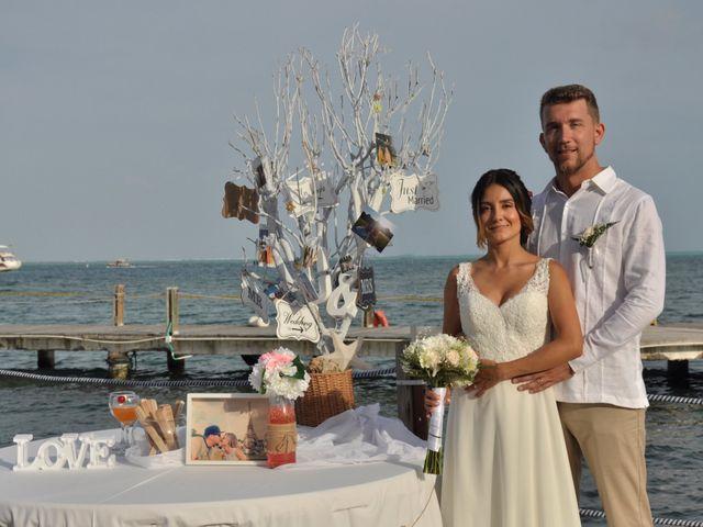 El matrimonio de Christian  y Camila en San Andrés, Archipiélago de San Andrés 48