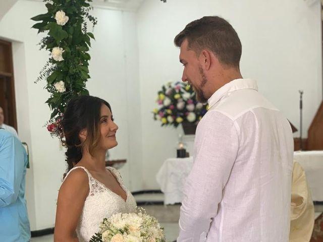 El matrimonio de Christian  y Camila en San Andrés, Archipiélago de San Andrés 53