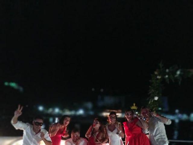 El matrimonio de Christian  y Camila en San Andrés, Archipiélago de San Andrés 54