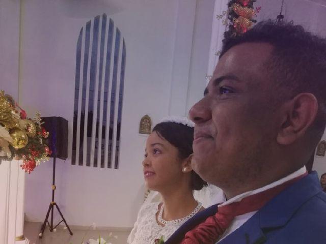 El matrimonio de Zaima Zuleima y Ever Luis en San Bernardo del Viento, Córdoba 5