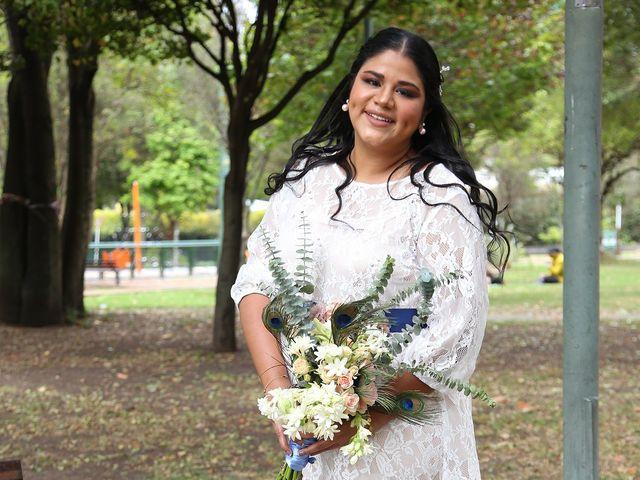 El matrimonio de Carlos Andrés y Susana en Bogotá, Bogotá DC 3