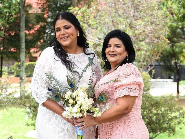 El matrimonio de Carlos Andrés y Susana en Bogotá, Bogotá DC 5
